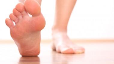 Владимир Лещинский: Проблемите със стъпалата причиняват болки в шията и дискови хернии