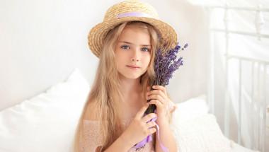 Ароматерапия за деца