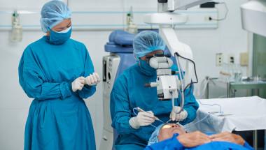 Операцията на катаракта поема ли се от НЗОК?