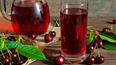 Вишневият сок помага при болки в ставите