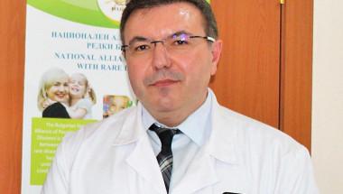 """Шефът на """"Александровска"""" е новият здравен министър"""