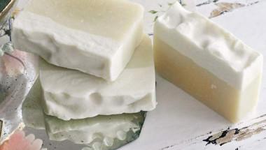 Направете си натурален сапун