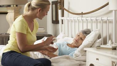 Имам ли право на болничен – грижа се за близък?