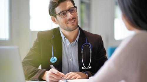 Може ли да избера личен лекар от частна клиника?