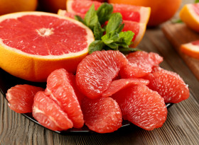 Обожавам грейпфрутите - това полезно ли е?