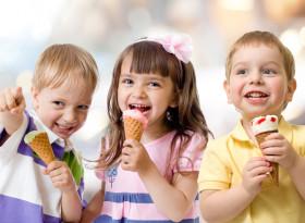 Д-р Евгений Комаровский: Сладоледът е полезен - укрепва имунитета на децата
