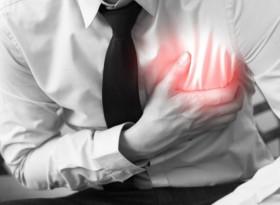 Симптоми, показващи предстоящ инфаркт седмица преди това