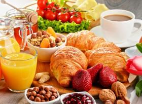 8 храни, абсолютно забранени за закуска