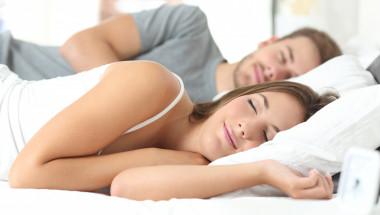 Митове за съня