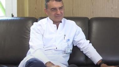 Проф. д-р Иво Петров, д.м.: Сърцето обича активен начин на живот