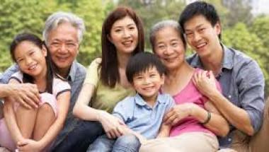 Петте основни стълба на дълголетието на китайците