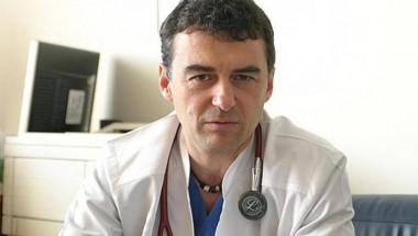 Проф. д-р Иво Петров, д.м.: Българите сме защитени от коронавируса