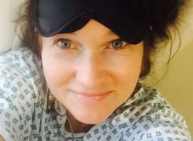 45-годишна жена преживява инфаркт преобърна целия си живот СНИМКА