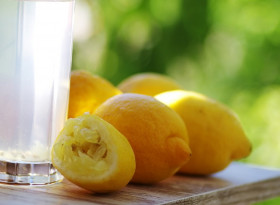 Грешката на тези, които пият топла вода с лимон