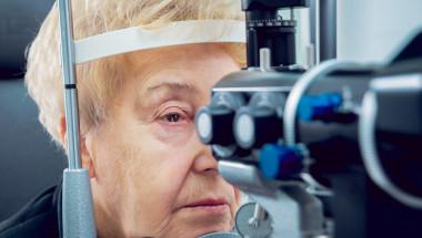 Кой дава направление за контролни изследвания при глаукома и диабет?