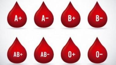 Хората с тази кръвна група живеят най-дълго