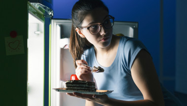 Психологът Стоян Петров: Синдромът на нощното хранене е хранително разстройство