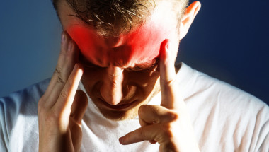 Мигрената засяга 15% от хората