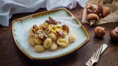 Диетолог разсея митовете за  дебелеенето от картофи и тесто