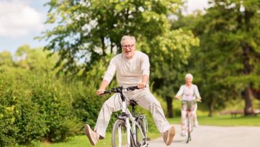 5-те най-популярни митове за остаряването