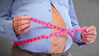 Тестостеронът - възможна алтернатива на операцията за отслабване