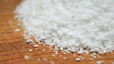 Спирането на солта е опасно