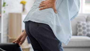 Болки в гърба говорят за развитие на рак