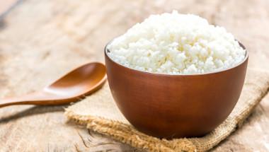 Оризова диета при високо кръвно