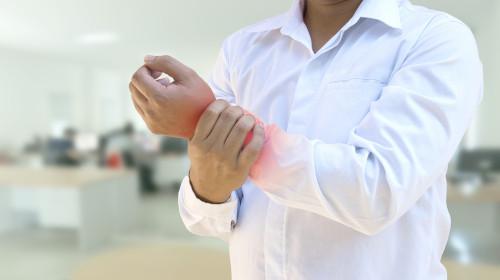 Етерични масла помагат при артритни болки