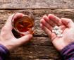 Не пийте лекарствата си с алкохол и сокове