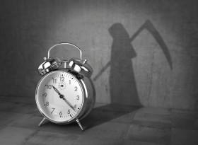"""""""Смъртта е приятна"""": Експерт описа последните минути от живота"""
