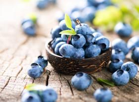 Черната боровинка може да лекува възпалителни чревни заболявания
