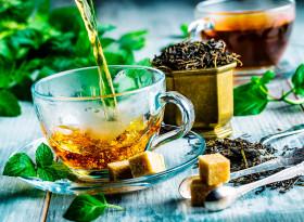 5 болести, при които е по-добре да се откажете от чая