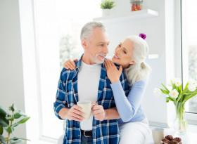 Климаксът не е причина да се откажете от секса