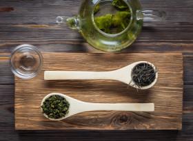 Ферментирал зелен чай помага да се справите със затлъстяването