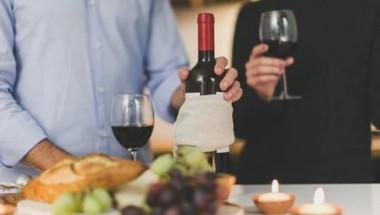 Какво ще се случи с тялото, ако пиете вино всеки ден