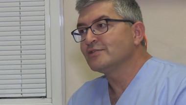 Д-р Иван Геров: Костните инфаркти износват ставите на коленете