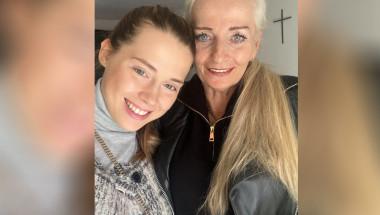 Излекувана пациентка се връща при Зофия Шчербак след 22 години