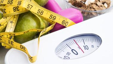 Пет мита за диетите