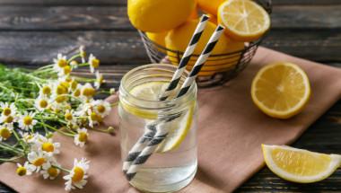 Рецепта за промиване на червата със солена вода