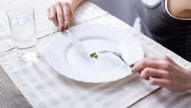 Малките порции не са най-добрият начин за отслабване