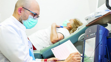 Д-р Искрен Гарвански: Болести на щитовидната жлеза водят до аритмии
