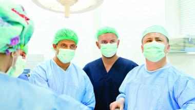 Доброкачествено увеличаване на простатата тормози 80% от мъжете над 60