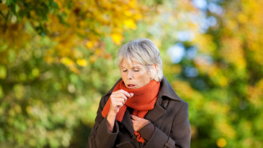Важно: Как да разберете, че имате проблем с белите дробове?