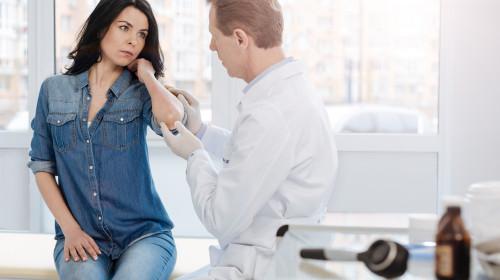 Д-р Весел Кантарджиев, д.м.: Стресът и студът провокират псориазиса