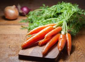 Морковената диета ще ви помогне да свалите 10 кг за една седмица без да навредите на здравето