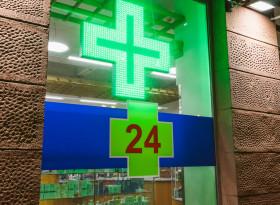 От Лекарския съюз искат бързо разкриване на денонощни аптеки