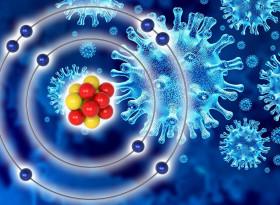 Атомният кислород унищожава коронавируса за 2 секунди