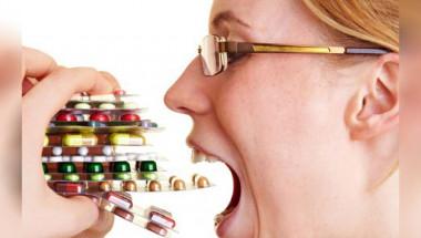Митове за витамините и хранителните добавки