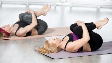 Популярни упражнения при остеохондроза са опасни за гърба!